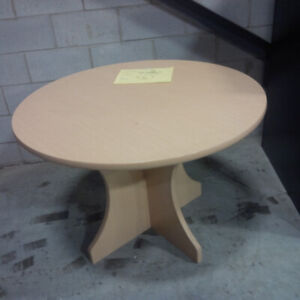 Round Meeting Table.... REDUCED....