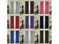 luxury thermal blackout curtains