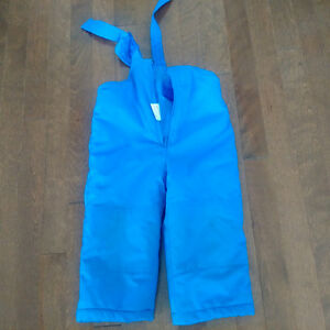 Winter coat (snow pants available too) size 18m - 3T Kitchener / Waterloo Kitchener Area image 2