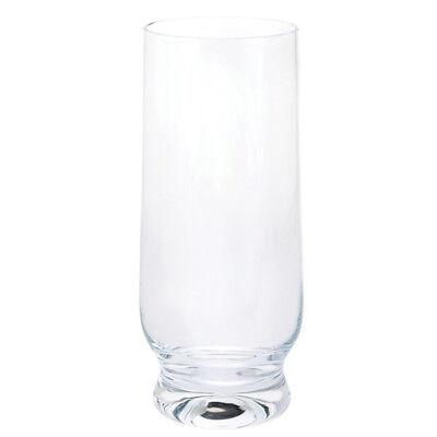 Dartington Crystal Home Bar Long Drink Glasses (4 PACK)