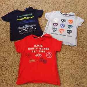 Mexx boys t-shirts - 24-30 months