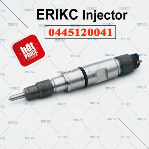 0445120041 Diesel Injector for BOSCH DAEWOO DOOSAN 65.10401-7002C 107755-0400
