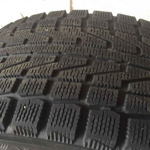 Yokohama Winter Tires, set 215/55/17