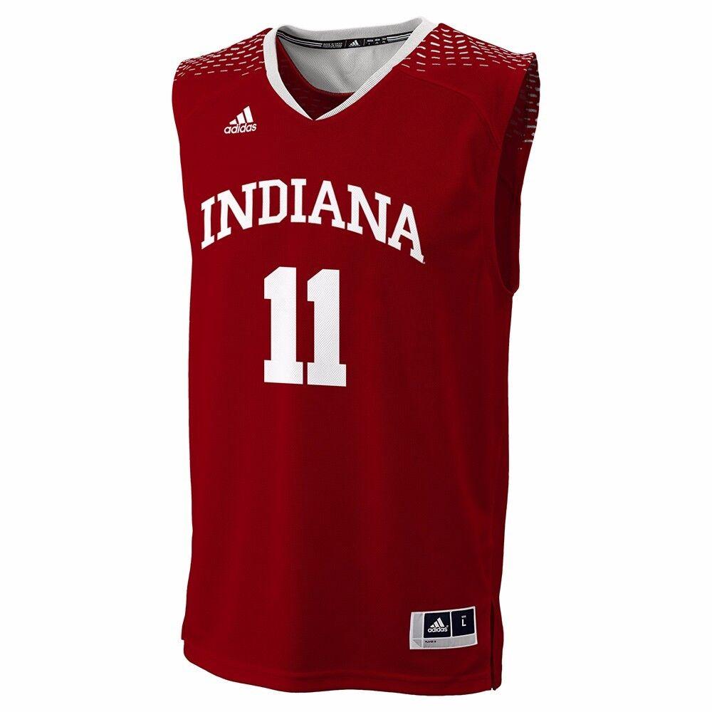 Indiana Hoosiers 8