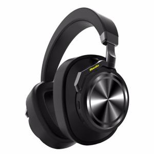 Casque d'écoute Bluetooth Bluedio T6 (via site web)