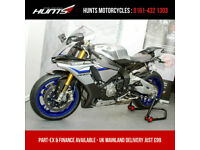 2016 '16 Yamaha YZF1000 R1M. 1 Owner. Only 4,436 Miles. Quickshifter. £14,995