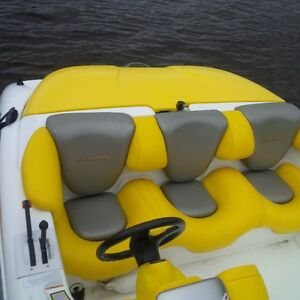 4 seat sea doo sportster in great condition