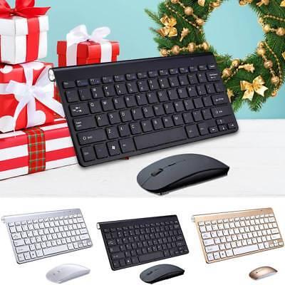 Waterproof Keyboard Mouse (2.4G Waterproof Wireless Keyboard Mouse w/ USB Receiver For Mac Apple Pc)