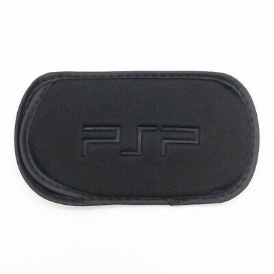 Funda de PSP 3000 / 2000 / 1000   Negro + cinta...