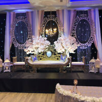 Daffodil Wedding & Party Decor