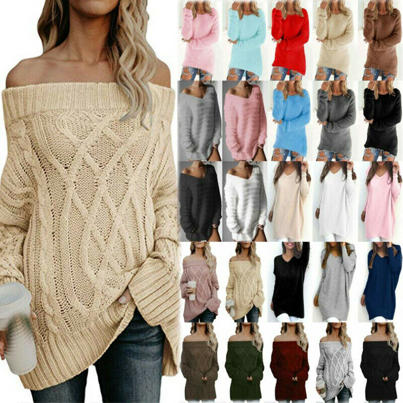 Wasserfall Pullover für Damen vergleichen und bestellen