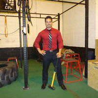 Calgary Personal Training **Special Rate Offers**
