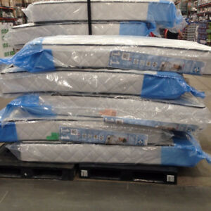 SEALY TWIN POSTUREPEDIC MATTRESS DELIVERY AND TAXES INCLUDED!