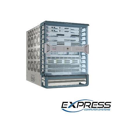 Cisco Nexus C7009 | 2x SUP2E | 7x M324FQ-25L | 2x AC-6.0KW | 5x C7009-FAB-2