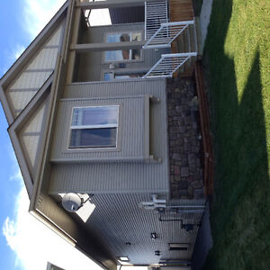 Available immediately in Sylvan Lake