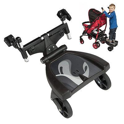 Fillikid Buggyboard Kiddyboard Filliboard Universal für Kinderwagen & Buggys ()