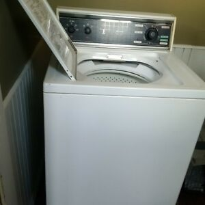 Washer works great $100.00