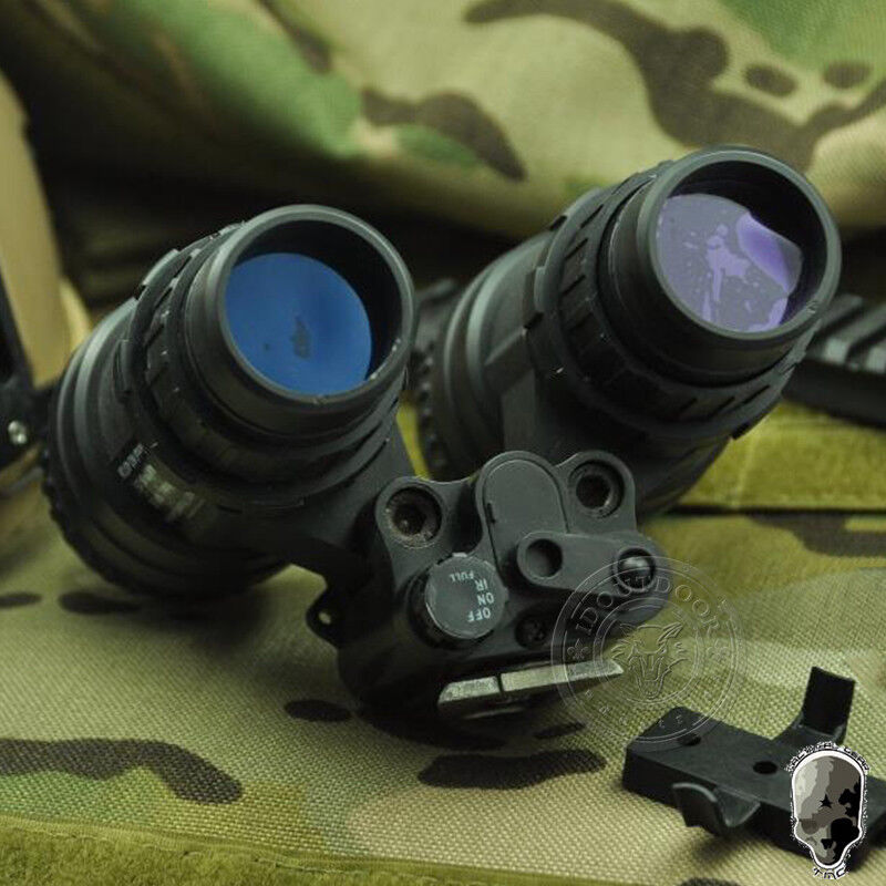 TMC Dummy AN/ PVS15 NVG Model Night Vision Compass Helmet Parts & Acces Militray