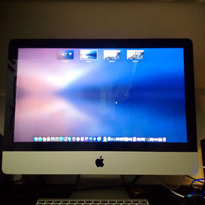 2011 Imac 21.5 16GB of RAM i5