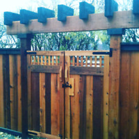Camco Fencing & Lawns