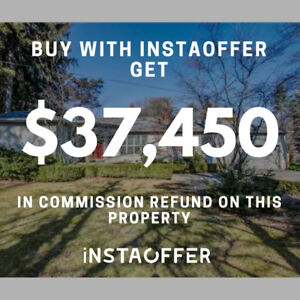 4+2 Bedrm Detached, Mississauga, $ 1,698,000 Buy with Instaoffer