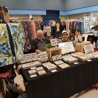 Just in Time for Spring Craft Show.   Vendors wanted