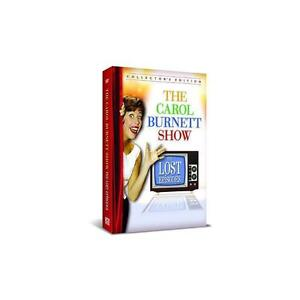 The Carol Burnett Show: The Lost Episodes (DVD, 2015, 7-Disc Set)