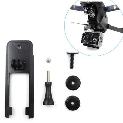 STARTRC Fixed Holder Mount Bracket For DJI Mavic Pro Drone GoPro Action Camera
