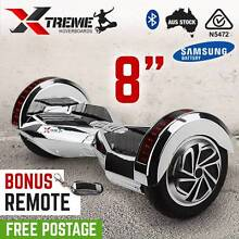 "JUST ARRIVED 8"" Self-Balancing Scooter Hoverboards"