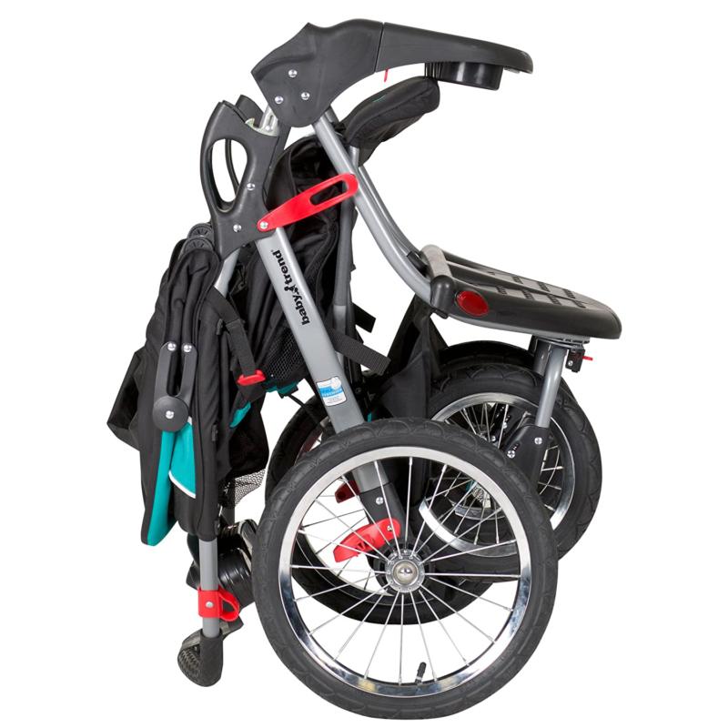 Baby Jogger Tropic