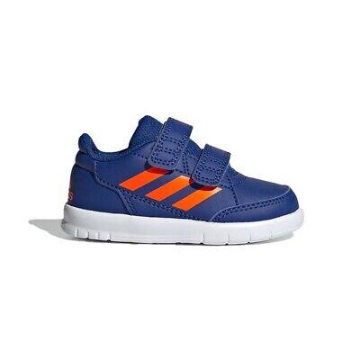 Adidas - ALTASPORT CF I - SCARPA GINNASTICA BIMBO - art. G27108