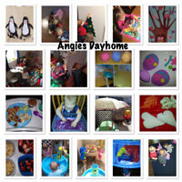 Childcare Spots Available In Lower Sackville Dayhome