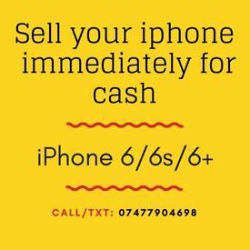 Apple iPhone 6/6s/6plus