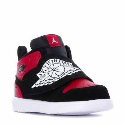 Sky Air Jordan 1 Pre School Boys Girls Toddler Kids Sneakers Shoes SZ 5C 5 C NEW
