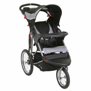 stroller / poussette - Baby Trend's Expedition Jogger