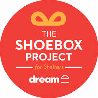 The London and Area Shoebox Project for Shelters