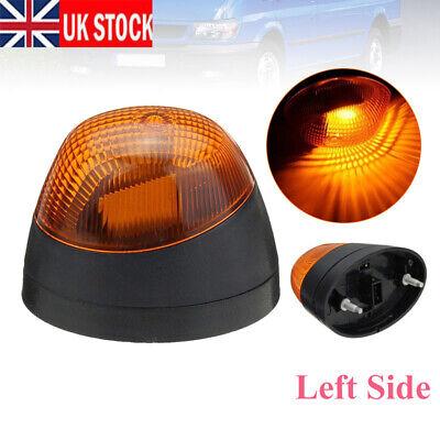 Front Left Passenger Side Indicator Repeater Light Lamp For Ford Transit MK6 MK7
