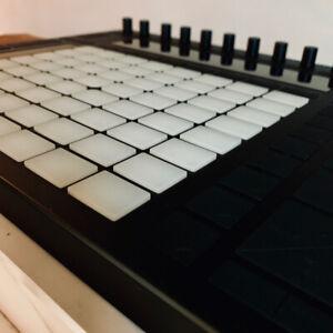 Ableton Push 2 Controller