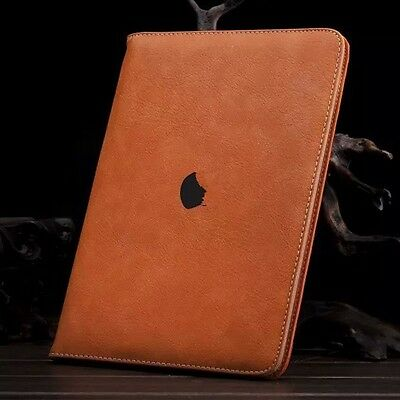 Ipad 2 Smart Leather (For iPad 2 3 4/ air/ air2/ mini Luxury Leather Wallet Smart Stand Case Cover )
