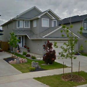 Amazing Family home in westpark Fort Saskatchewan.