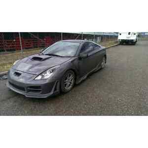 Celica GT