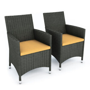 CorLiving C-104-DCP Cascade Chair (Set of 2) New in Box