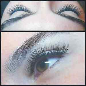 Eyelash Extensions by Eye Candy Lash Boutique  London Ontario image 5