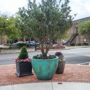 Looking for free large outdoor planters