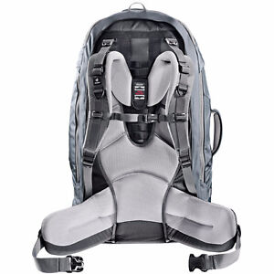 Dueter Traveller 55+10 backpack in perfect, like new condition! Edmonton Edmonton Area image 2