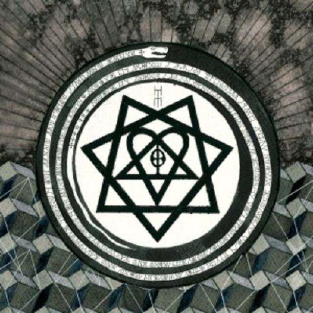 HIM - TEARS ON TAPE  CD  HARD & HEAVY / GOTHIC METAL  NEU
