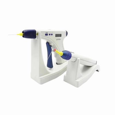 Cordless Endodontic Endo Obturation System Gutta Percha Gun Cv-fill Pen 110v