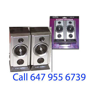 MODEL: USB-302 MULTIMEDIA STEREO SPEAKER
