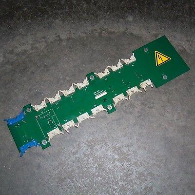 Charmilles Technologies Wire Distribution Board Wid-03c 621.922.4 Pzf