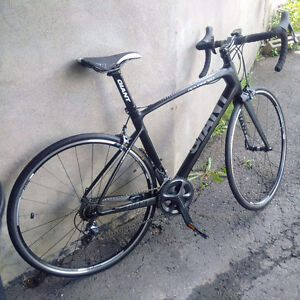 Giant defy 1 advanced